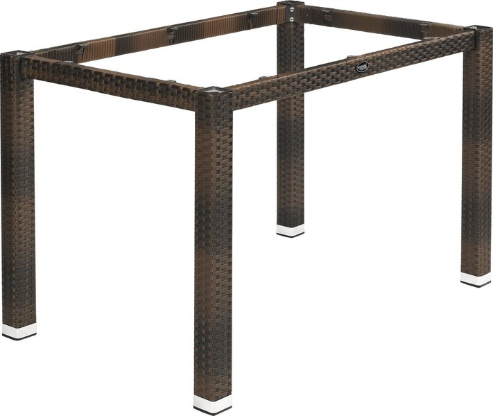 lena 120 wicker burned gastro classics. Black Bedroom Furniture Sets. Home Design Ideas